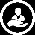 Customer Care Center Icon